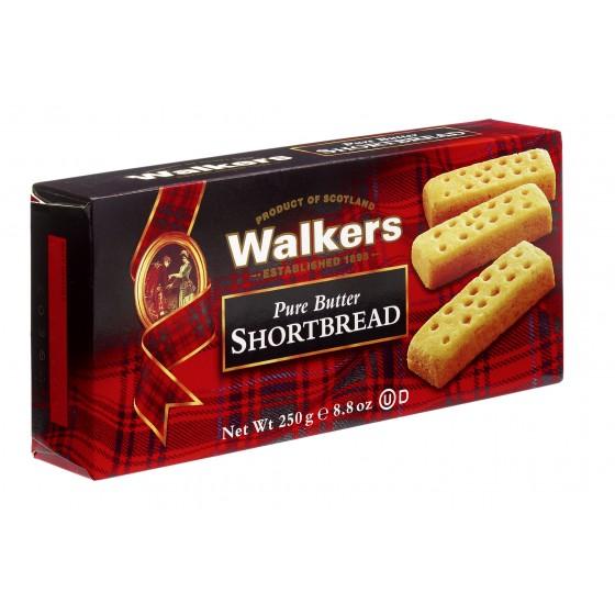 Shortbread Fingers 250 g