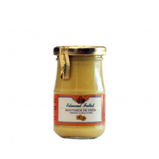Mostaza de Dijon 105 g