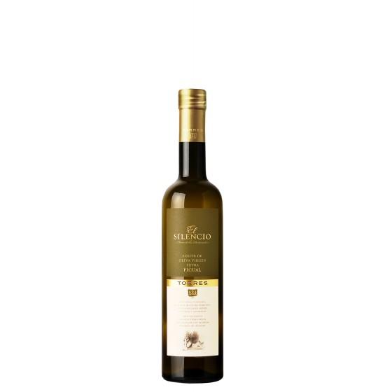 El Silencio | Aceite de Oliva Virgen Extra 100% Picual  25 cl