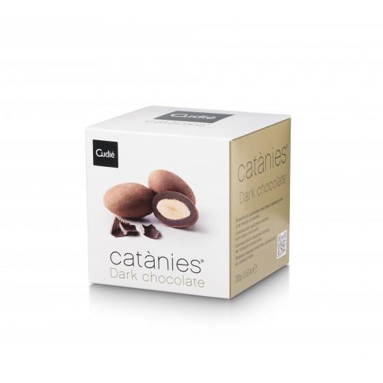 Catànies Dark Chocolate 100 g