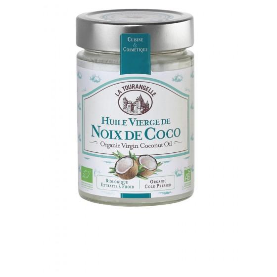 Aceite Virgen de coco BIO 314 ml