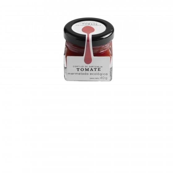 Mermelada de tomate BIO 40 g