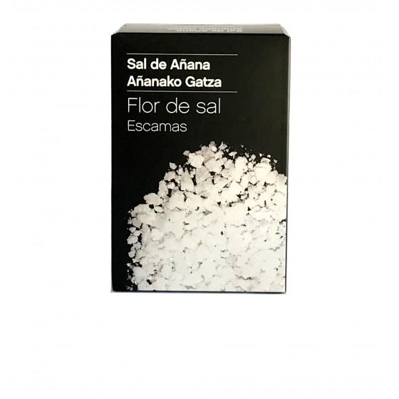 Flor de Sal Escamas 250 g