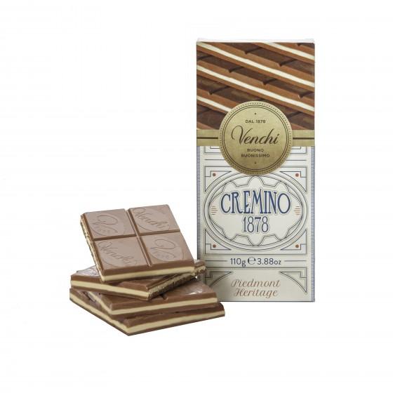 Tableta Cremino 1878 - 110 g
