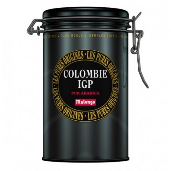 Café puro de Colombia. IGP  250 g