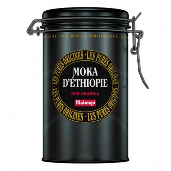 Café Moka de Etiophia 250 g