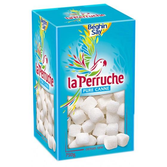 La Perruche. Terrones irregulares de azúcar blanco 750 g