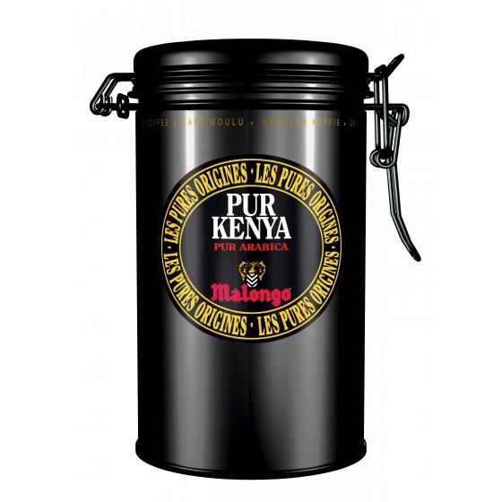 Café puro de Kenya  250 g