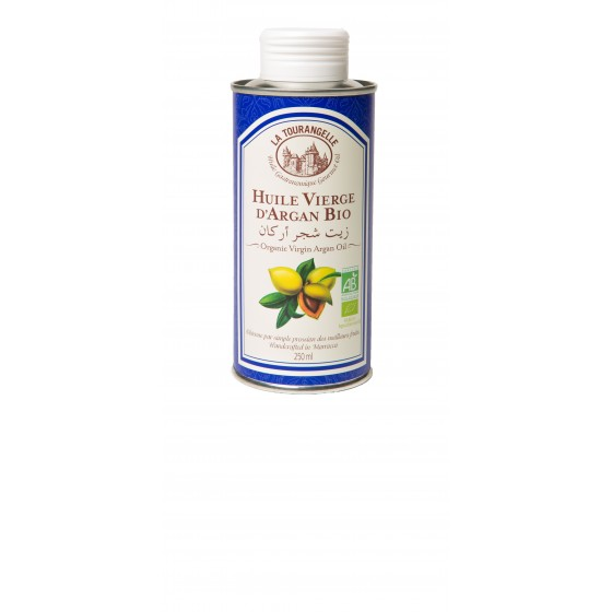 Aceite Virgen de argán BIO 25 cl