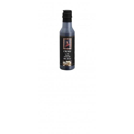 Crema de Aceto balsámico y trufa 25 cl