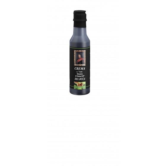 Crema de Aceto balsámico con higos 25 cl