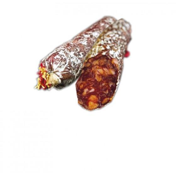 Chorizo ibérico puro extra de bellota ~300 g