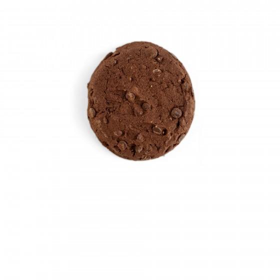 American cookies de chocolate belga 60 g
