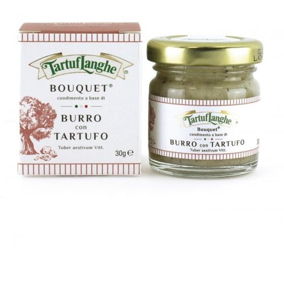 Mantequilla con trufa 30 g