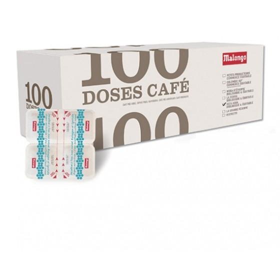 Café Descafeinado BIO monodosis