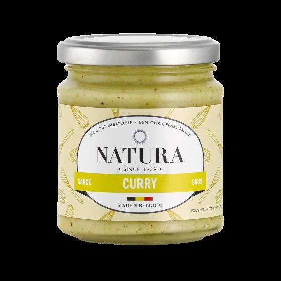 Salsa Curry 160 g