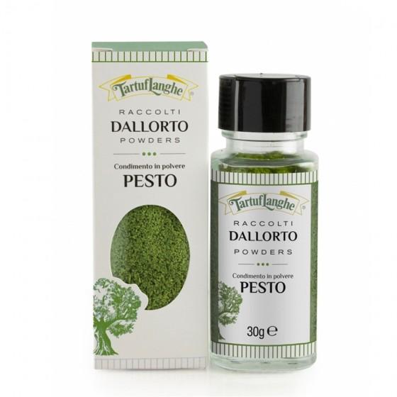 Pesto liofilizado 30 g