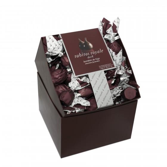 Rabitos Royale Chocolate Negro 1 kg