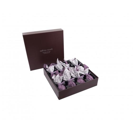 Rabitos Royale Chocolate Ruby  142 g