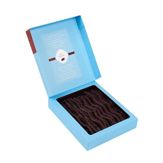 Sarments du Médoc chocolat noir 68%