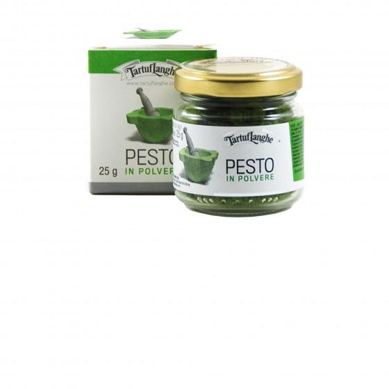 Pesto liofilizado 25 g