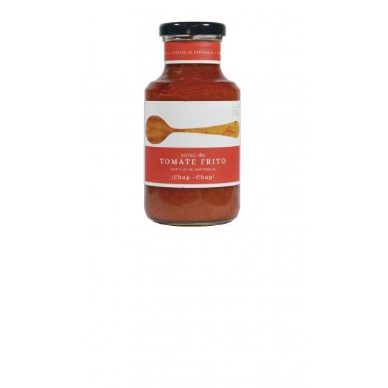 Salsa de tomate frito gourmet 250 g