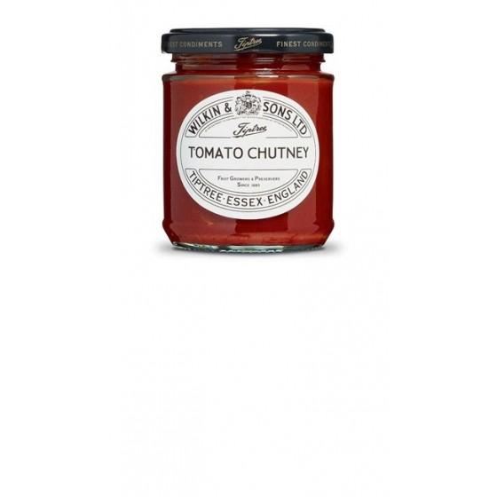 Tomato Chutney  210 g
