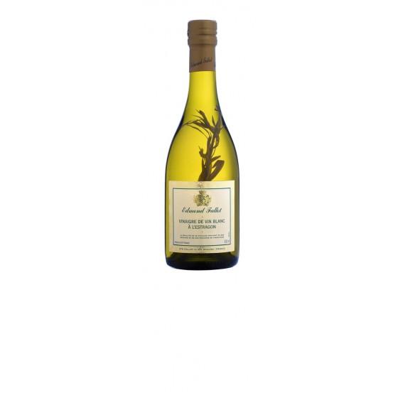 Vinagre de vino blanco con estragón 50 cl
