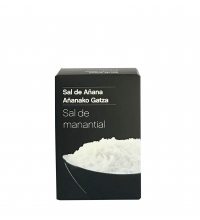 Sal de manantial 250 g