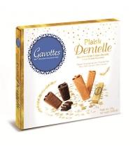 Plaisir Dentelle. Surtido de Crêpe Dentelle 240 g