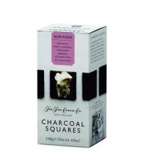 Heritage. Crackers de mantequilla con un 1% de carbón 140 g