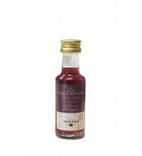 La Oscuridad | Vinagre tinto de Cabernet Sauvignon  20 ml