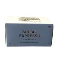 Parfait Expresso 100% Arábico. Café mezclas