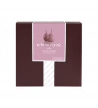 Rabitos Royale Chocolate Ruby  142 g