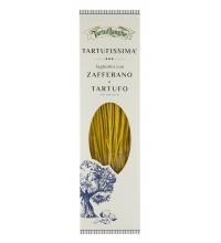 Tagliolini al huevo con trufa de verano (3%) y azafrán 250 g