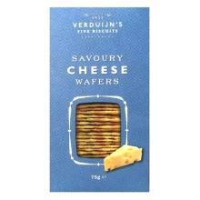 Wafers con queso 85 g