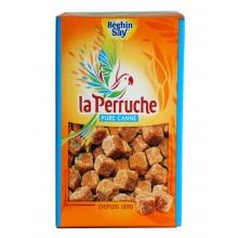La Perruche. Terrones irregulares de azúcar moreno 750 g