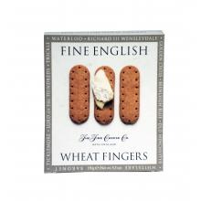 Crackers de trigo inglés 100 g