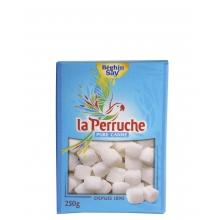 La Perruche. Terrones irregulares de azúcar blanco 250 g