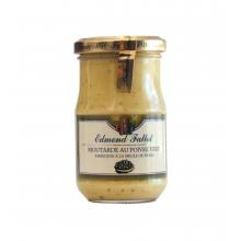 Mostaza Dijon a la pimienta verde 210 g