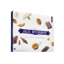Jules Chocolate Experience 200 g