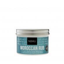 Moroccan Rub 65 gr