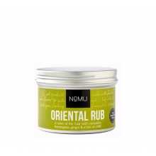 Oriental Rub  60 g