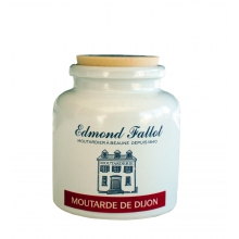 "Mostaza de Dijon  250 g ""Cerámica"""