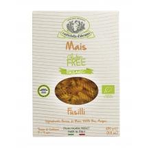 Fusilli de maiz sin gluten BIO 250 g