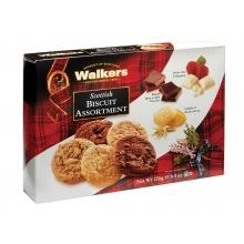 Surtido de biscuits  250 g