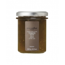Mermelada de tomate verde 230 g