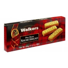 Shortbread Fingers 150 g