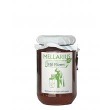 Miel de Mil Flores BIO 500 g