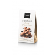 Catànies Dark Chocolate 80 g